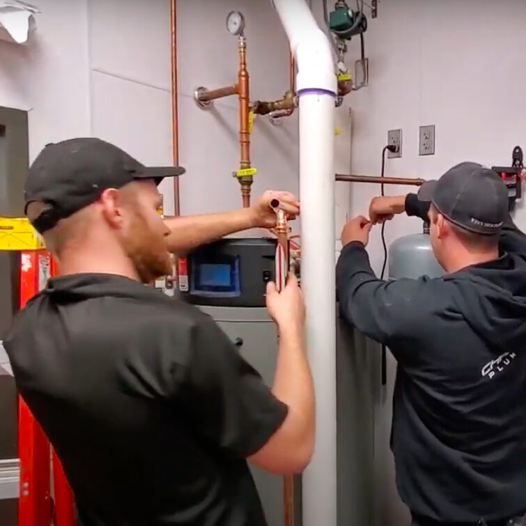 Restaurant-Water-Heater-Maintenance-in-Johnson City